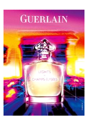 Of Lights Champs Guerlain Elysees For Women XZkPiu