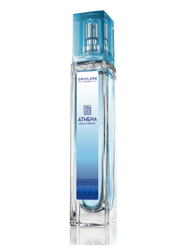 6bf5cd1fe88bd Athena Bright Breeze Oriflame perfume - a fragrância Feminino 2014