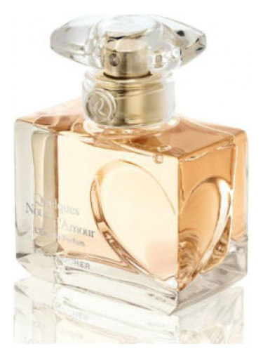 Quelques Notes D Amour Yves Rocher Perfume A Fragrance For Women 2014