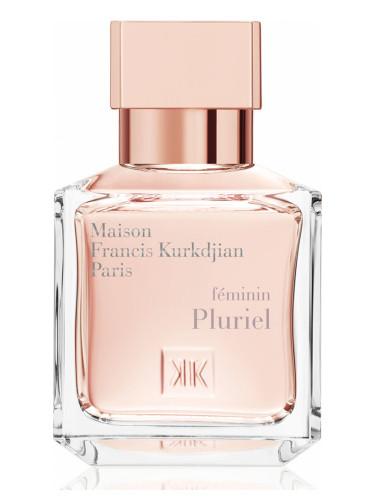 Kurkdjian women for Feminin Pluriel Francis Maison yvPmn0O8Nw