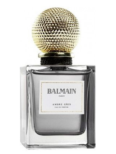 dceb358d Ambre Gris Pierre Balmain perfume - a fragrance for women 2008