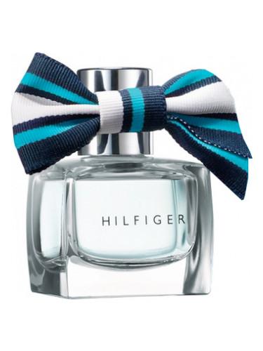 Hilfiger Woman Endlessly Blue Tommy Hilfiger аромат аромат для