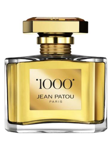 1000 Jean Patou voor dames