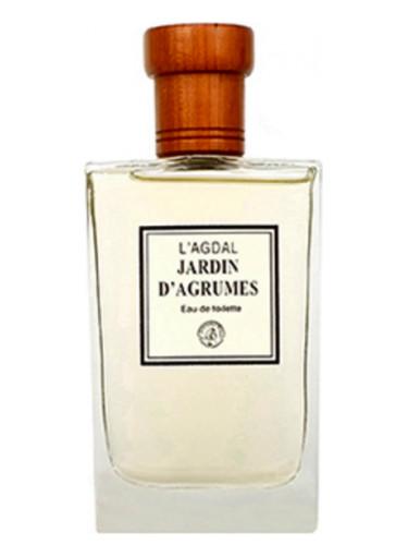 Lagdal Jardin Dagrumes Les Parfums Du Soleil Perfume A