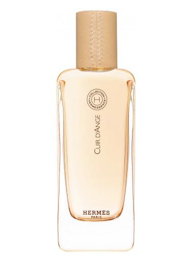 Hermessence Cuir d Ange Hermès аромат — аромат для мужчин и женщин 2014 d056c9d3972