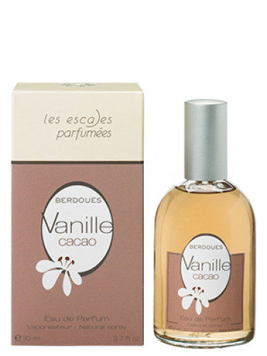 Berdoues Parfums For Women Cacao Vanille And Men 3A5jLqRSc4