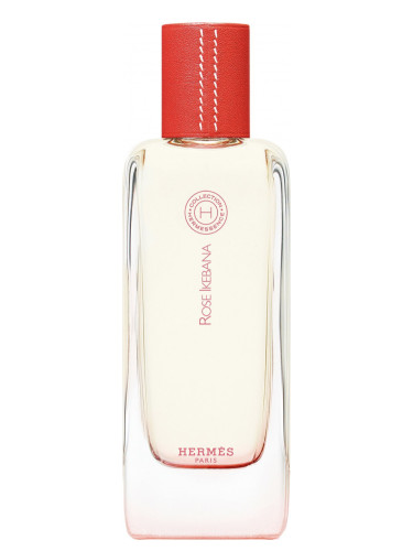 Hermessence Rose Ikebana Hermès аромат — аромат для мужчин и женщин 2004 e3eafa7964b