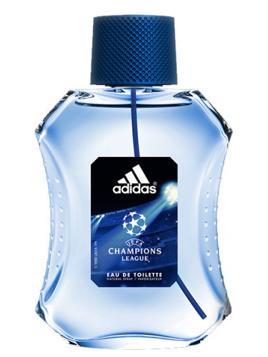 Adidas Uefa Champions League Edition Adidas Cologne A Fragrance