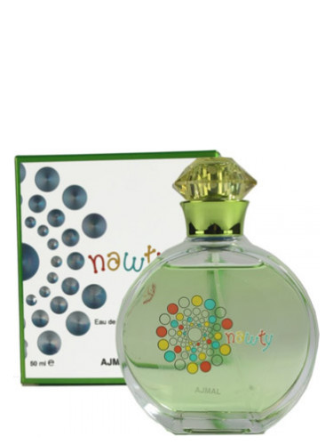 Nawty Ajmal Perfume A Fragrance For Women