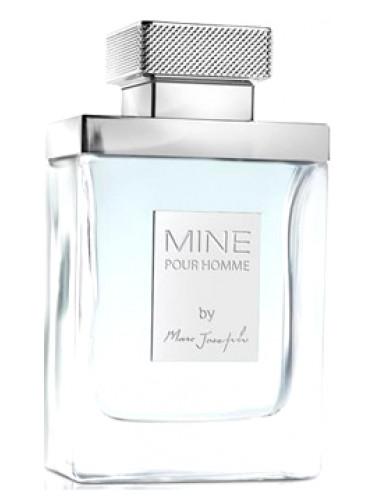 Mine Pour Homme Marc Joseph Cologne A Fragrance For Men