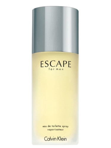 super cheap super popular finest selection Escape for Men Calvin Klein for men