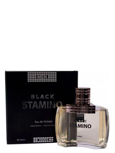 Black Stamino Prime Collection одеколон аромат для мужчин
