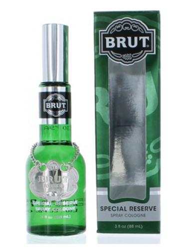 Brut Special Reserve Brut Parfums Prestige одеколон аромат для мужчин
