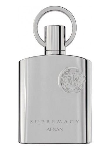 Supremacy Silver Afnan Perfumes Cologne A Fragrance For Men 2013