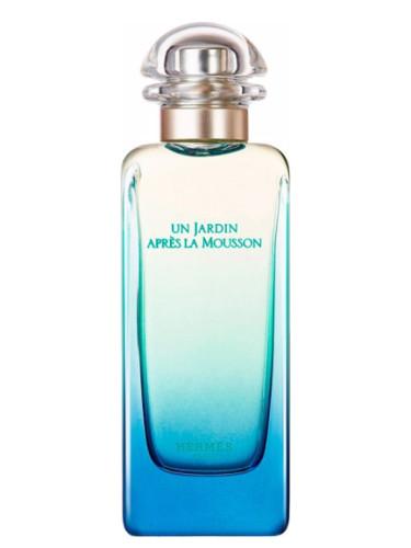 a6019ac6c45 Un Jardin Apres la Mousson Hermès perfume - a fragrance for women and men  2008