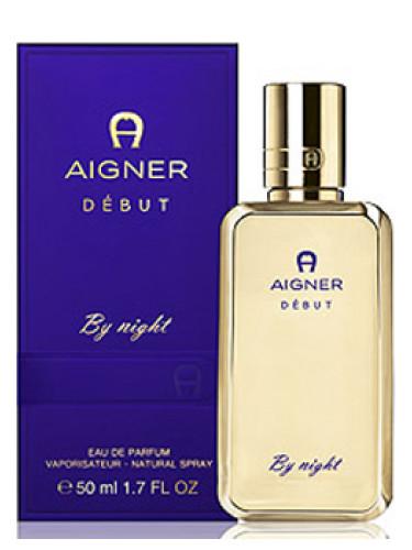 Debut by Night Etienne Aigner Parfum ein es Parfum für