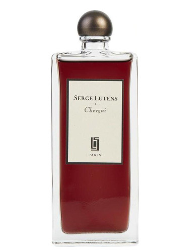 190b5b6df Chergui Serge Lutens perfume - a fragrance for women and men 2005