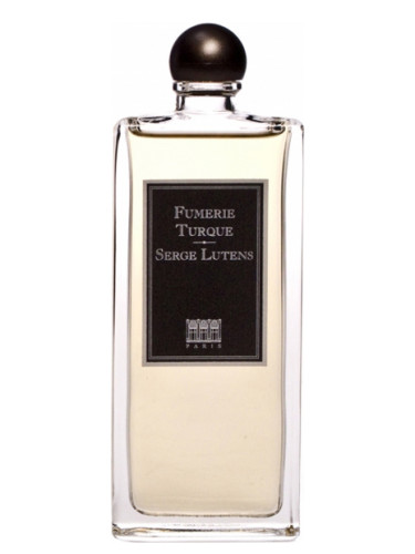 fumerie turque serge lutens parfum un parfum pour homme. Black Bedroom Furniture Sets. Home Design Ideas