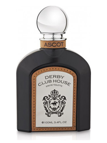 Derby Club House Ascot Armaf for men