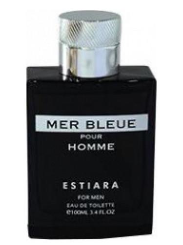 Un Estiara Parfum Mer Homme Pour Cologne Bleue TPZXukOi