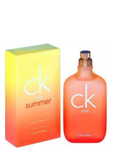 Calvin Klein Parfyme Summer