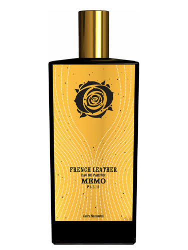 French Leather Memo Paris Perfume A Fragrance For Women And Men 2014