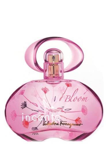 Incanto Bloom (2014) Salvatore Ferragamo perfume - a fragrance for ...