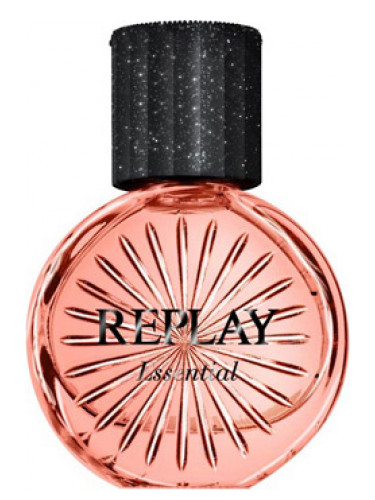 4c30edcd3 Essential for Her Replay perfume - a fragrance for women 2014