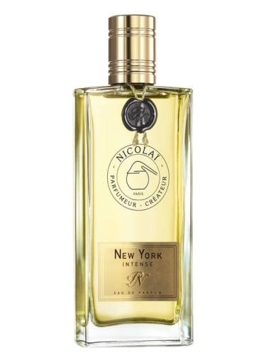 949fb17aa New York Intense Nicolai Parfumeur Createur عطر - a fragrance للرجال ...