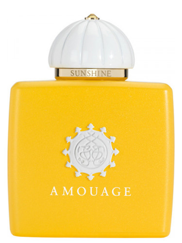5bed25a6c Sunshine Amouage perfume - a fragrance for women 2014