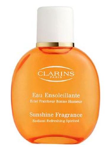 Clarins Fragrance Pour Femme Fragrance Pour Femme Sunshine Sunshine Clarins ZiOXuPkT