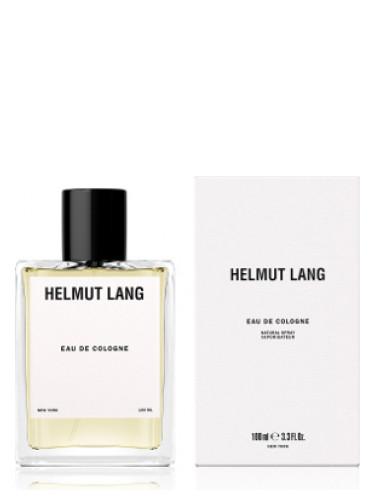 Parfum Cologne2014Helmut Pour Lang Et Eau De Homme Un mN0vO8nw