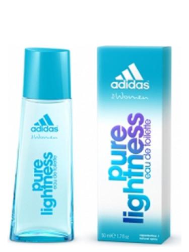 aliexpress bien fuera x selección especial de Pure Lightness Adidas perfume - a fragrance for women 2008