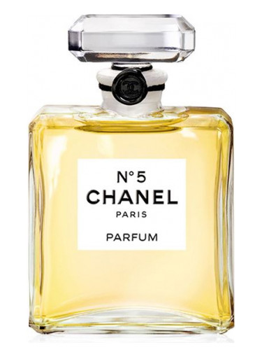 Chanel No 5 Parfum Chanel perfume - a fragrance for women 1921 42e9017625