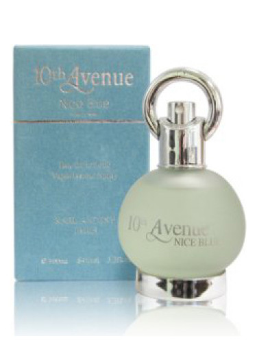10th Avenue Nice Blue 10th Avenue Karl Antony Parfum Un Parfum