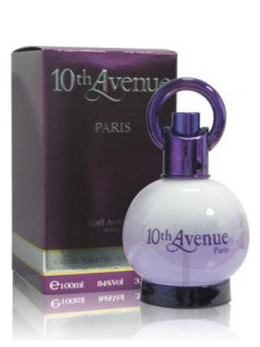 Pour Femme Un Karl Antony Avenue Paris Parfum 10th nk0OPX8w
