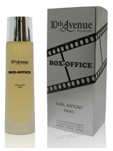 Cologne Homme Un Avenue Box Office 10th Antony Pour Karl Parfum Ybf7gv6y