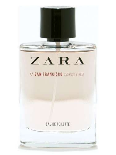 57d373a610 Zara San Francisco Zara cologne - a fragrance for men 2014