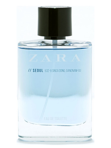 Zara Seoul Zara for men