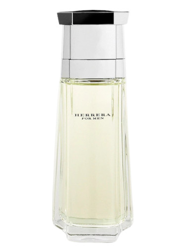 Herrera For Men Carolina Herrera Colonia Una Fragancia Para