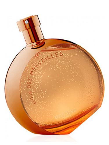 496b0165a Elixir des Merveilles Limited Edition Collector Hermès عطر - a ...