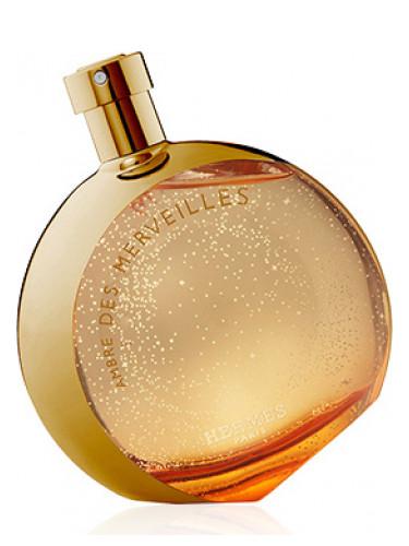 Limited Collector Parfum Hermès Un L'ambre Des Edition Merveilles AjR34L5