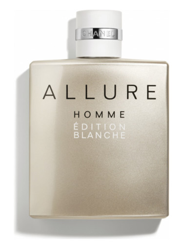 Allure Homme Edition Blanche Eau de Parfum Chanel cologne - a fragrance for  men 2014 a7f5bd32c36