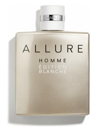Allure Homme Edition Blanche Eau De Parfum Chanel Cologne A