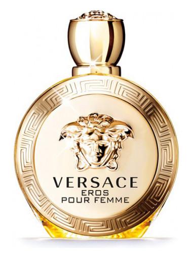 2f635032d Eros Pour Femme Versace perfume - a fragrance for women 2014