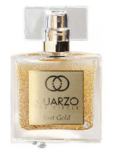 Cuarzo The Gold Women Men Just Circle For And OnwPN80kX