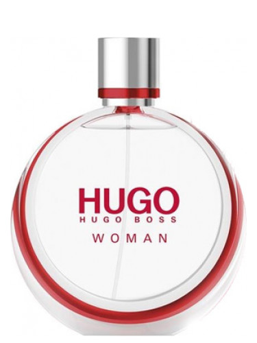 Hugo Woman Eau De Parfum Hugo Boss аромат аромат для женщин 2015