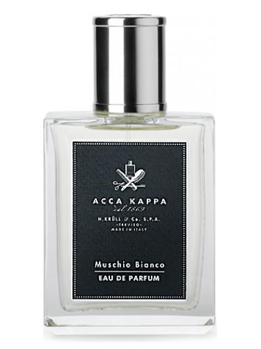 2018 sneakers bra utseende utloppsbutik White Moss Eau de Parfum Acca Kappa perfume - a fragrance for ...