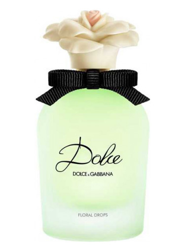 b18e8868d Dolce Floral Drops Dolce&Gabbana perfume - a fragrance for women 2015