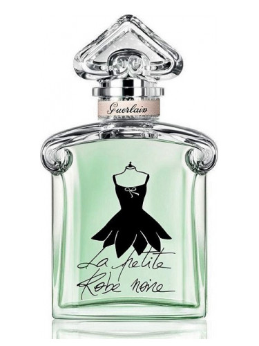 45e32a860d2 La Petite Robe Noire Eau Fraiche Guerlain perfume - a fragrance for women  2015